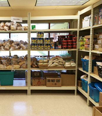 Meals of Hope A HandsOn Approach To Combating Hunger