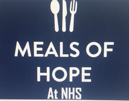 50 Millionth Meal Packed at Naples High